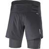 Salomon Intensity TW Shorts Men Black